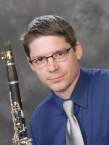 David W. - Experienced music educator - clarinet/music tech. specialist