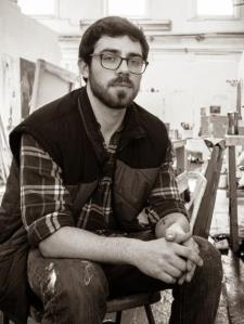 Carlo D. - Drawing and Painting Tutor, MFA Student