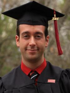 Andy S. - Iowa native - ISU graduate who enjoys Biology, Science, and Education.