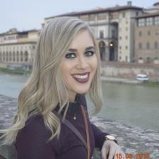 Greta M. - Culture and Language Enthusiast