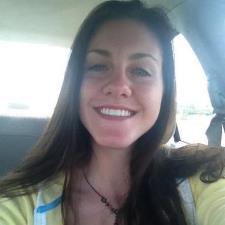 Gabrielle K. - Math and Physics Tutor