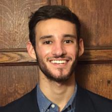 Aaron R. - Senior at Yale University and Fun, Young Tutor for many subjects!