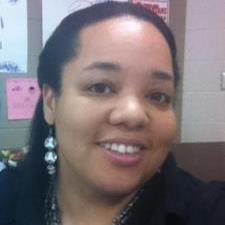 Kimberly S. - Experienced and Energetic Physics and Math Teacher