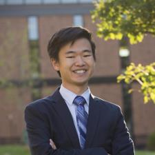 Han Yong W. - Summa Cum Laude Mathematics Graduate from University of Minnesota