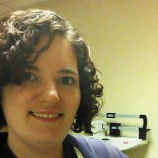 Sara M. - Future Doctor/Current Tutor