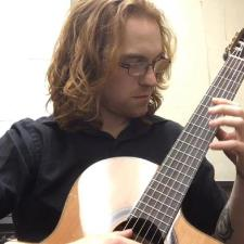 Morgan W. - Learn to Improvise on Guitar