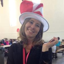 Nicole K. - K - 8 Reading and Writing Specialist