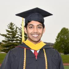 Tutor I?m a medical student who?s eager to help with MCAT prep