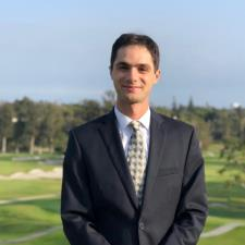 Aaron S. - Stanford University Mechanical Engineering Graduate