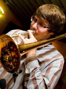 Benjamin P. - Professional Trombonist Available for Lessons