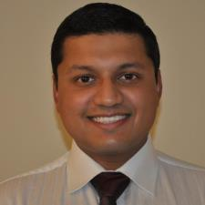 Nikhil S. - Hello! I am a current medical school applicant
