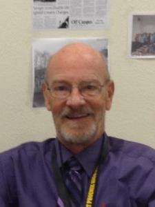 Thomas P. - Academic Specialist - Educator