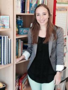 Marcine A. - Phd Student Specializing in Elementary Education Curriculum