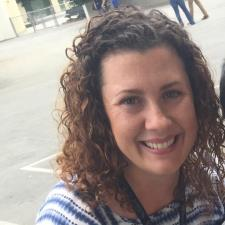 Andrea H. - Elementary Special Educator