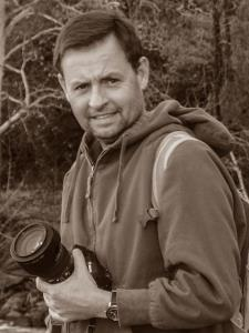 Dave W. - Decades of Experience in Commercial and Nature Photography