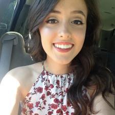 Andrea R. - Undergrad student at Princeton University