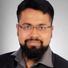 Bilal B. - Physics and Math courses Tutor