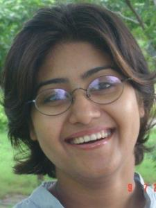 Ruchi S. - Experienced and effective English and Hindi Teacher