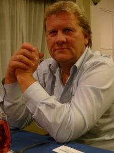 Christof K. - German and more by an experienced German professional