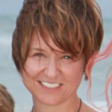 Nancy K. -  Tutor