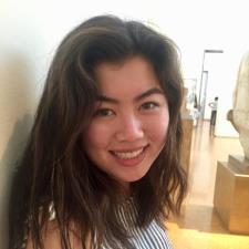 Jasmine A. - Classics PhD Student