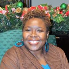Kanasha C. - Tutor with a graduate degree in Early Childhood Education