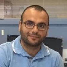 Bahaa G. - Math, physics, Matlab and LabView Tutor with PhD in Physics