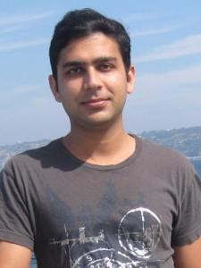 Vinay K. - UCSD Grad for Computer Science and C/C++ Tutoring