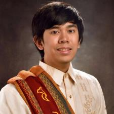 Dominic A. - Former college math instructor and a fresh graduate of Masters in Math