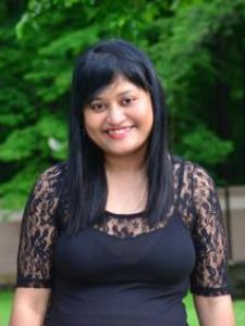 Ashmita B. - English Language Tutor