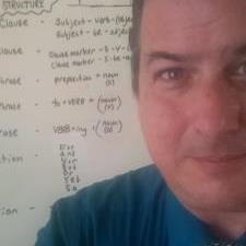 John K. - 20+ Years of Experience Teaching English, SAT, TOEFL, ESL, etc.