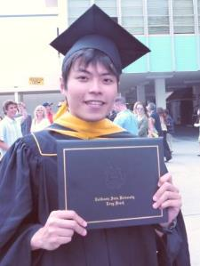 Yyun C. - Experienced Tutor with a Master's Degree in Math