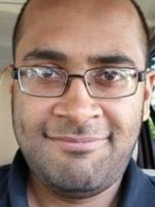 Salil S. - Tutor with experience with SAS, SPSS, and SQL