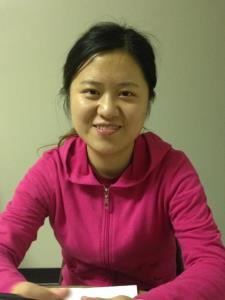 Jingxin Z. - patient and conscientious Chinese tutor
