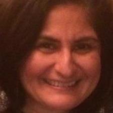 Sona S. - chemistry and biology tutor