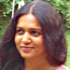 Sangeeta N. - I am passionate about teaching.