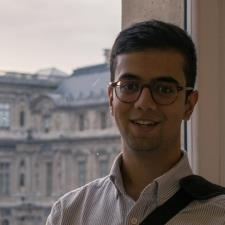 Aditya J. - Undergrad student with experience tutoring up to AP level course
