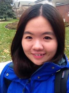 Mengyi C. - English/Mandarin/Cantonese Tutor