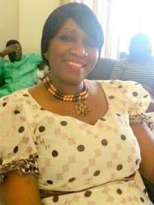 OLUTOYIN A. - Experienced and compassionate special needs teacher.
