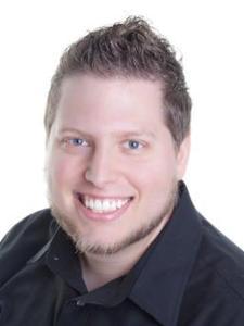 Shawn F. - Graphic Designer | Photographer | Computer Virtuoso