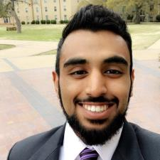 Taher S. - Experienced college tutor in various math and science subjects