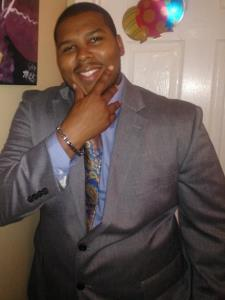 KENRICK P. - Experienced 6th-12th Math/Science Tutor and Test Prep focused