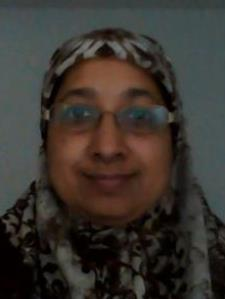 Fatima E. - Language Teacher