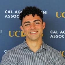 Sohail N. - Efficient UC Davis Grad Algebra and Chemistry Tutor
