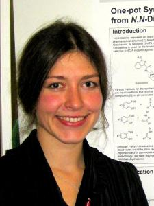 Nataliya M. - General and Organic Chemistry Lessons