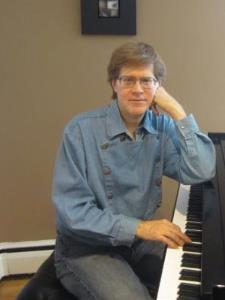 Gregg O. - A fun and friendly tutor and mentor, in Russian, Latin, and piano