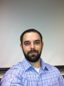 Chris D. - English, Reading, and Writing Tutor