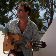 Michael B. - Guitar lessons in your home or at my home studio