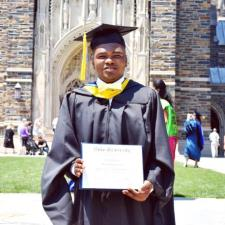 Salim G. - Duke University Grad  For Math, Science, and FrenchTutoring