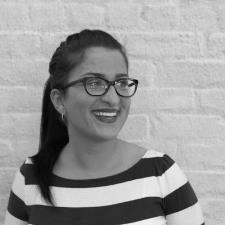 Elisabetta D. - Pratt Graduate Student/Entrepreneur/Graphic Designer